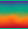 abstract rainbow background wallpaper and texture vector image vector image