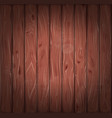 wood patterns background vector image vector image