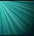 digital computer lights background vector image