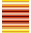 abstract striped background colorful line vector image vector image