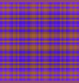 abstract tartan seamless vector image vector image