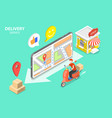 isometric conceptual fast vector image