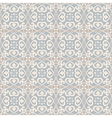 Seamless pattern azulejo light blue vector image vector image
