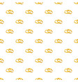 wedding rings pattern vector image vector image