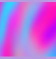 abstract neon modern futuristic creative purple vector image