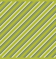 green background striped texture seamless pattern vector image vector image