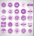 collection grunge sale rubber stamp 01 vector image vector image