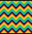Aztec seamless pattern