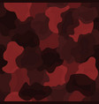 red and maroon urban seamless pattern