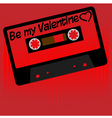 st valentines day card vector image vector image