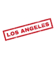 Los Angeles Rubber Stamp