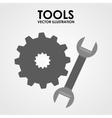 tool kit vector image
