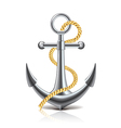 object anchor vector image vector image