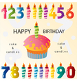 Birthday elements vector | Price: 1 Credit (USD $1)