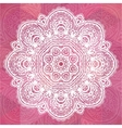 Pink ornate lacy romantic vintage background