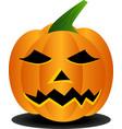 Symbol of halloween vector image vector image