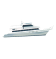 Sea vessel vector | Price: 1 Credit (USD $1)