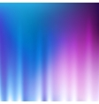 Abstract Background With Waves Of Light vector image vector image