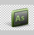 arsenic chemical element chemical symbol