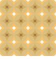 pattern03 orange and brownth vector image vector image