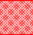 seamless traditional russian pattern vector image vector image