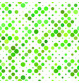 abstract circle pattern - background graphic vector image vector image