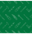 tools seamless 3 vector image