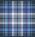 blue check fabric texture diagonal seamless