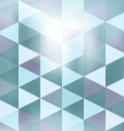 Abstract Mosaic Background 2 vector image vector image