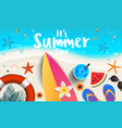 summer background design 2019 3 vector image vector image