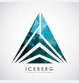 iceberg glacier design