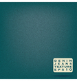 Denim jeans fabric texture vector image vector image