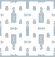 vaporizer atomizers types pattern vector image vector image