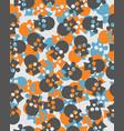 camouflage patternseamless army wallpaperdigital vector image vector image