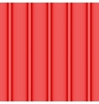 Metal roof seamless pattern