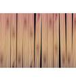 Wooden Board Background Design vector image vector image